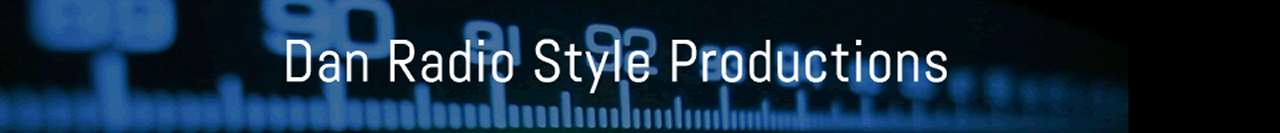 Dan Radio Style